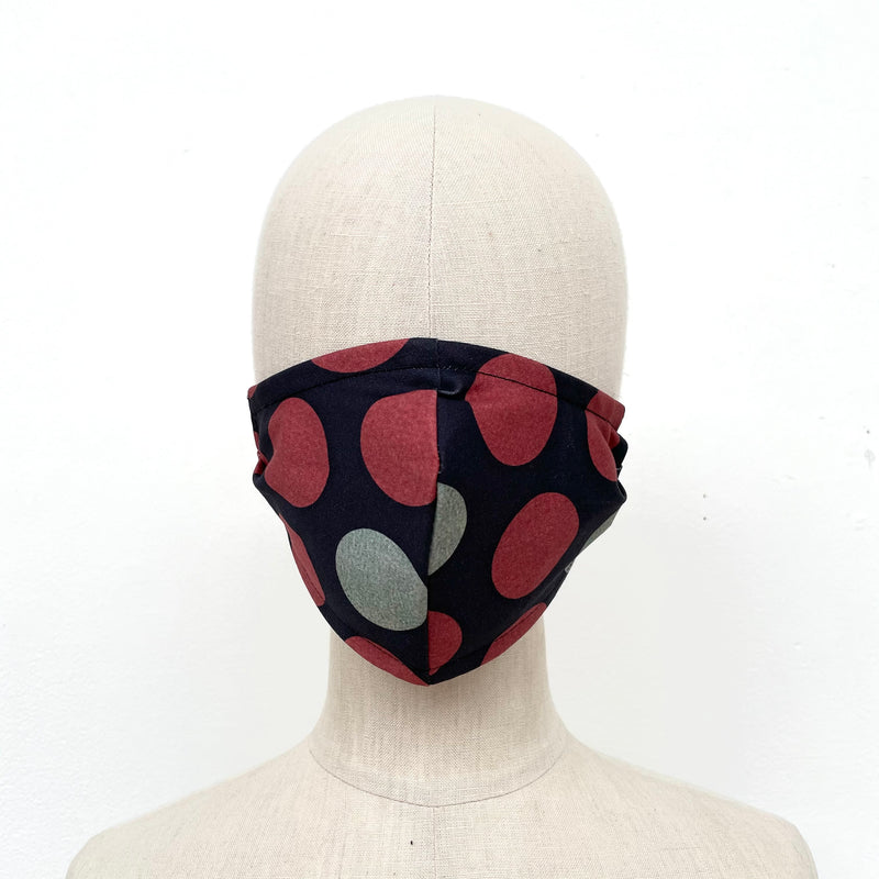 Mask in Navy Code