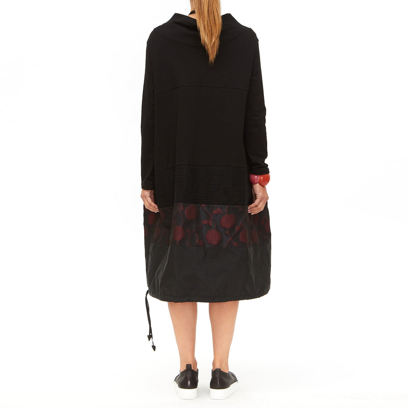 Tiffany Treloar, Ruby Patch Tunic - Tiffany Treloar
