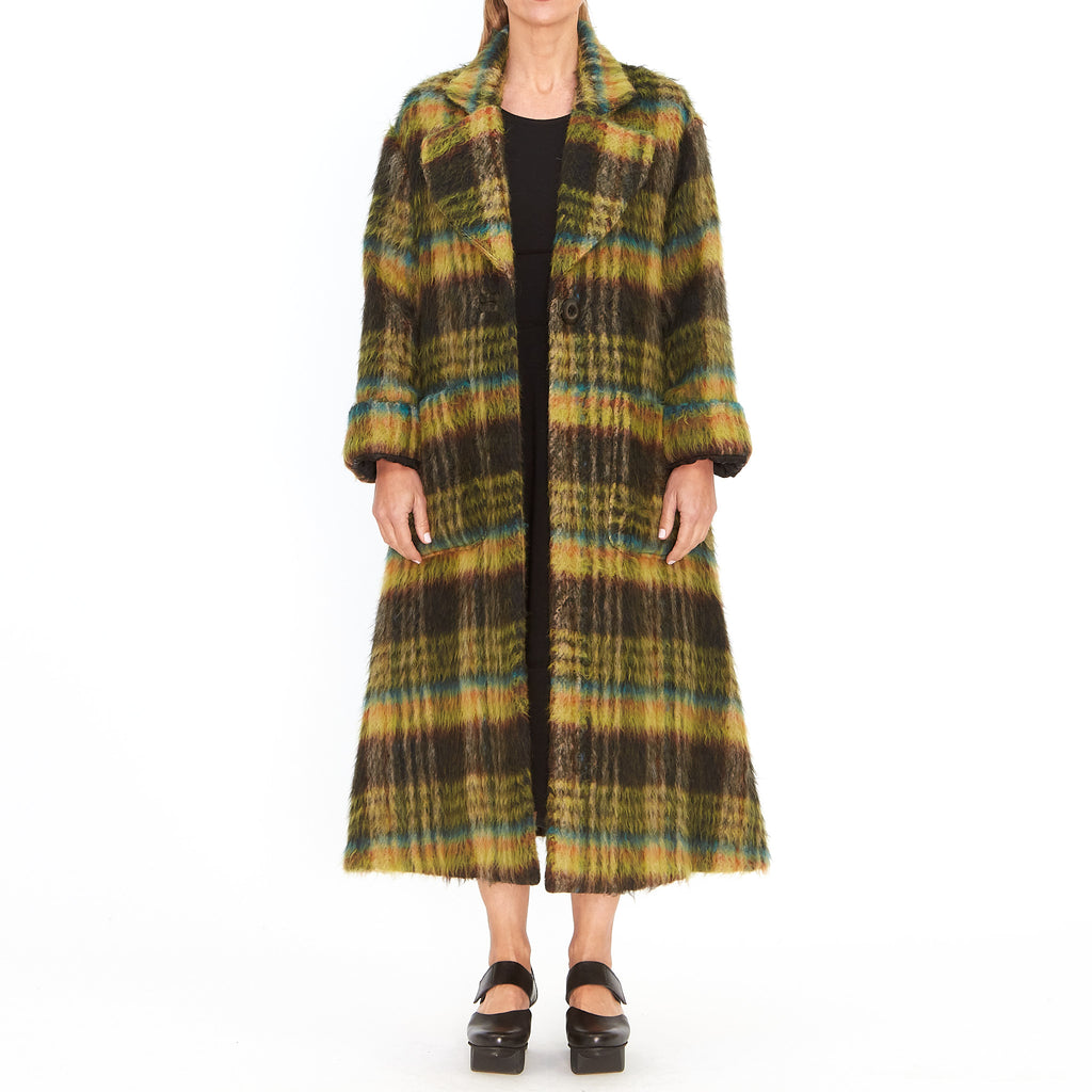 Tiffany Treloar, Forever Coat - Tiffany Treloar