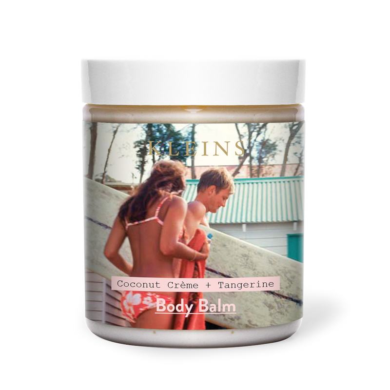 Rennie Ellis - Kleins, Surfer with Girl Body Balm - Tiffany Treloar