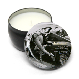 Series: Rennie Ellis Dino Ferrari Soy Candle