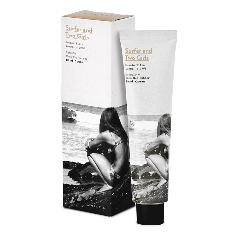 Series: Rennie Ellis Surfer & Two Girls Hand Cream