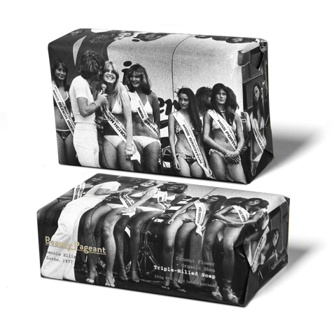 Beauty Pageant Soap