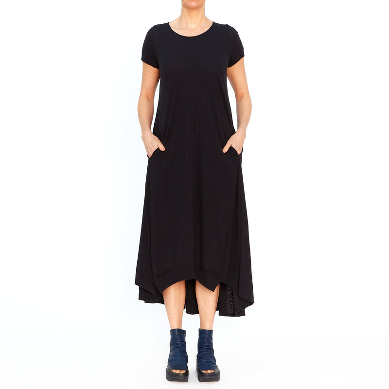 Long T-shirt Dress in Martinique 3420904-300