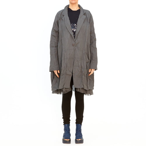 Lightweight Coat in Rock 3521207-250