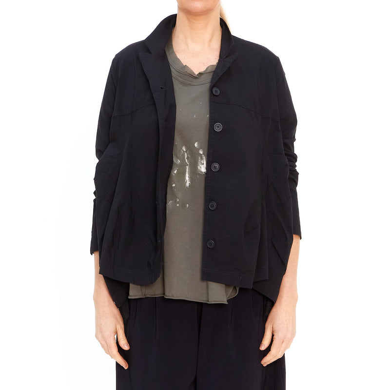 Crop Car Jacket Martinique 3321103-300