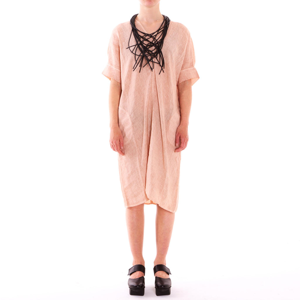 Draga sand dress EC 619055