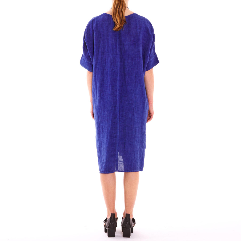 Elemente Clemente 619055 Draga indigo dress