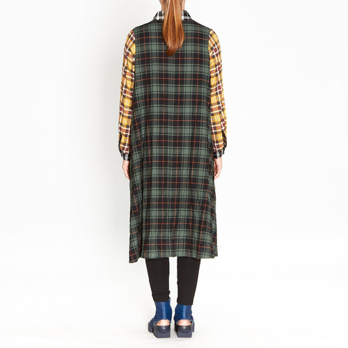 Tiffany Treloar, Macbeth Shirt Dress - Tiffany Treloar