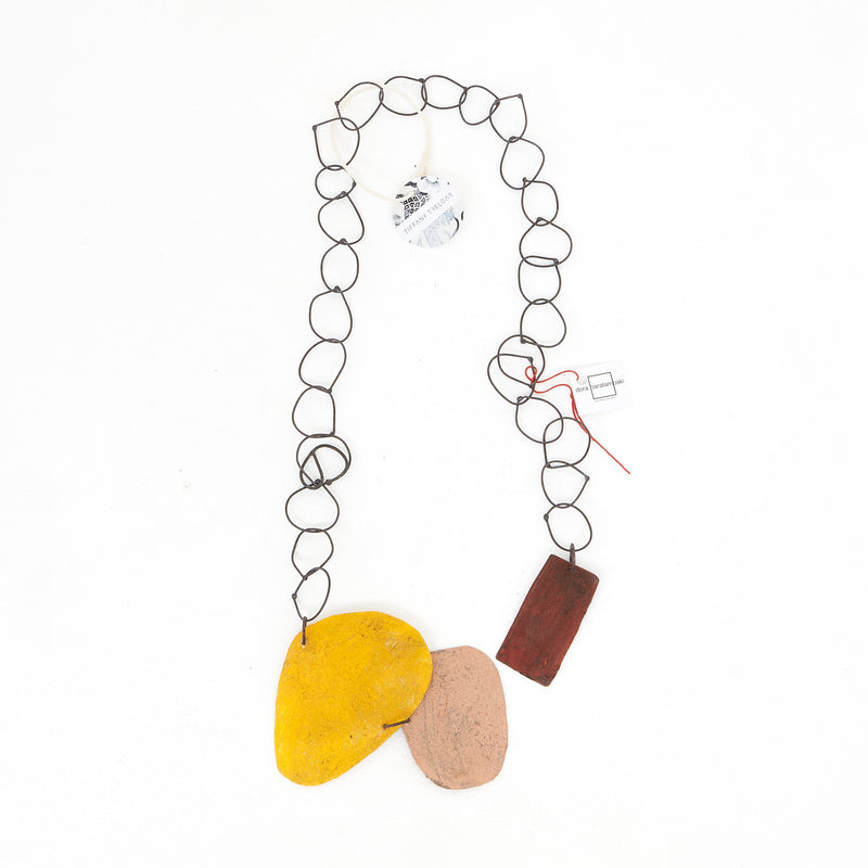 HD9-Oxy-Yellowbro necklace