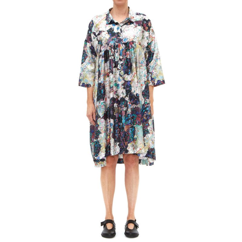 Tiffany Treloar, Macie Splatter Dress - Tiffany Treloar