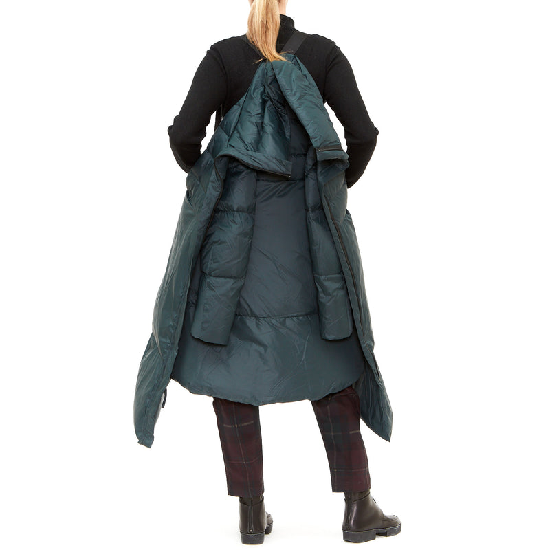 Rundholz, Swing Coat 3841202-450 - Tiffany Treloar
