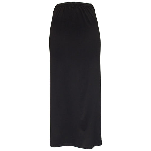 Tiffany Treloar, Long Split Skirt Black - Tiffany Treloar