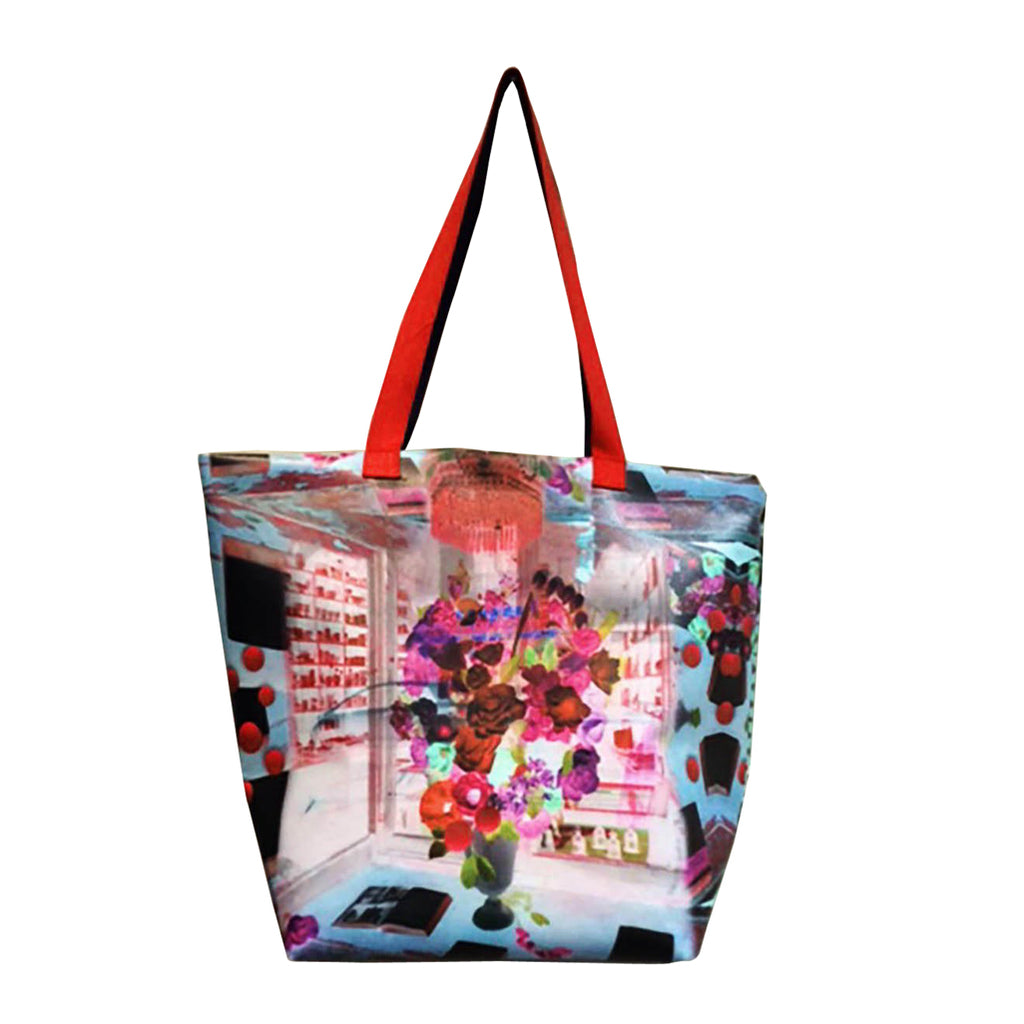 Tiffany Treloar, Shopping Tote St Honore & Arena - Tiffany Treloar