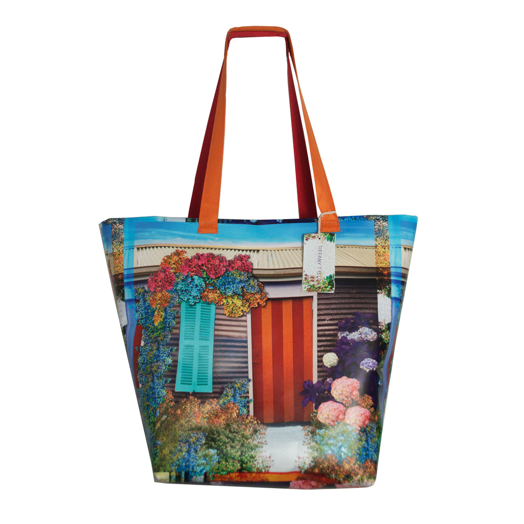 Tiffany Treloar, Shopping Tote Mrs Gooch - Tiffany Treloar