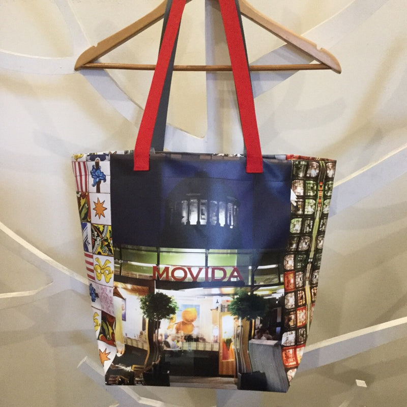 Shopping Tote Movida