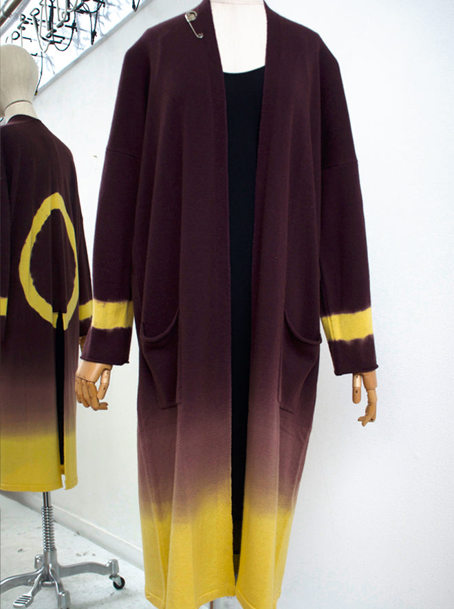 Shaded-Plum-Knit-Hand-Dyed-Cardigan-P11M12