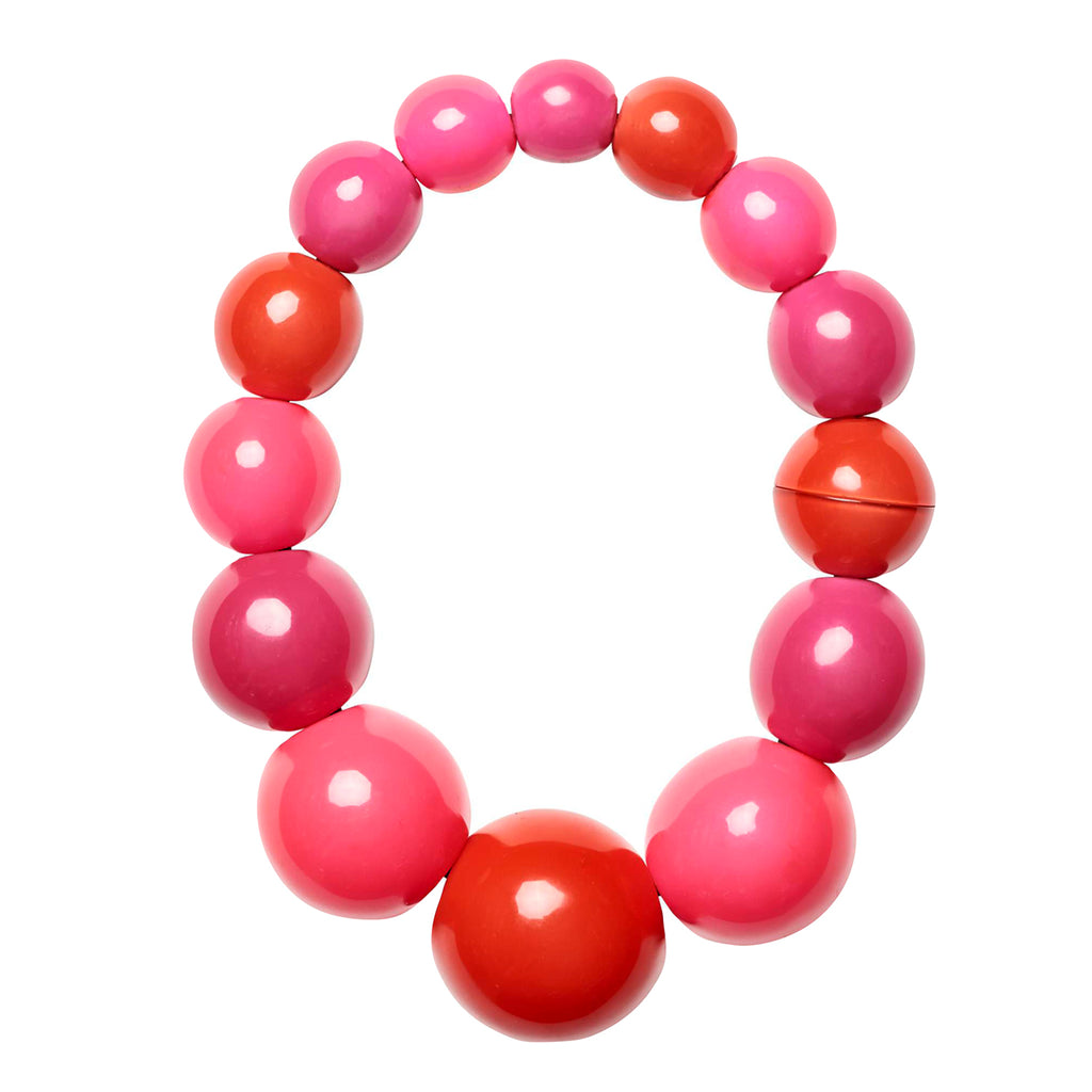 Monies, Palermo Berries Necklace - Tiffany Treloar