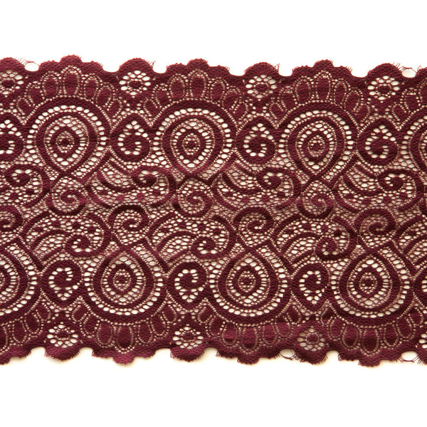 "7"" Wide Stretch Lace (126)"