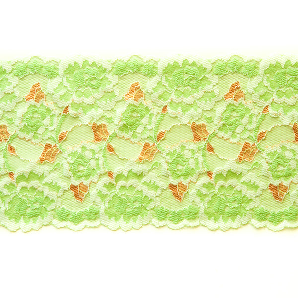 "5 3/4"" Wide Stretch Lace (134)"