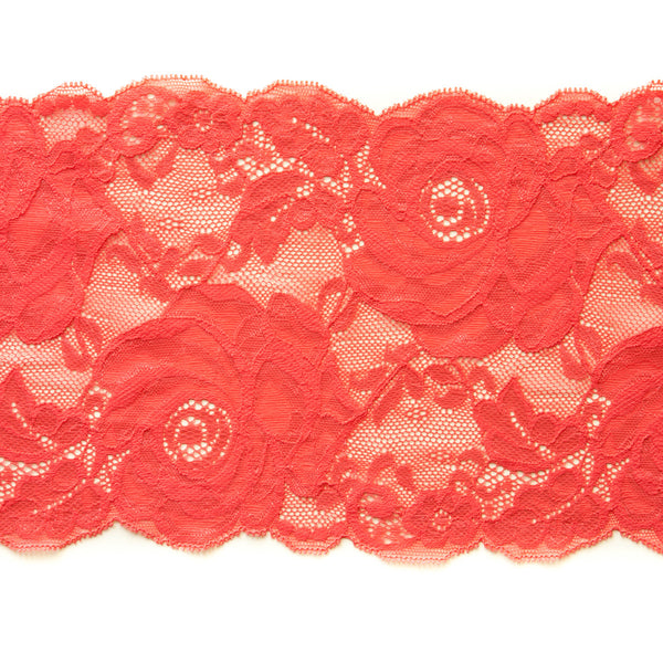 "7"" Wide Stretch Lace (138)"