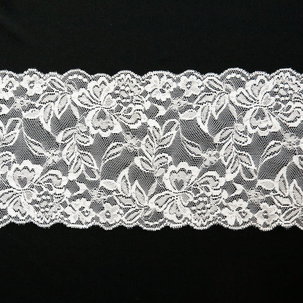 "5 3/4"" Wide Stretch Lace (175)"