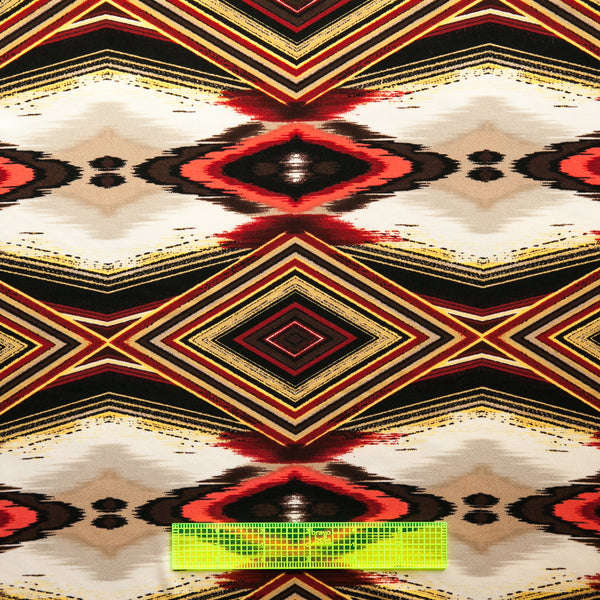 Yardage Fashion Fabric - ITY native vibes