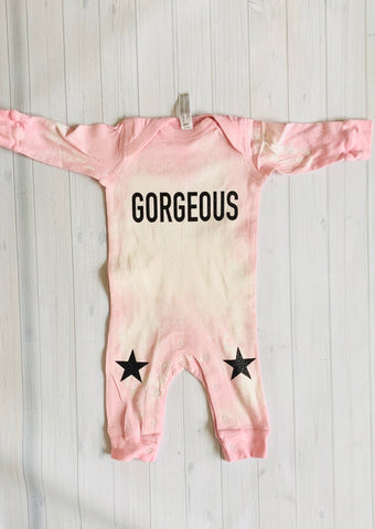 Gorgeous Infant Coverall