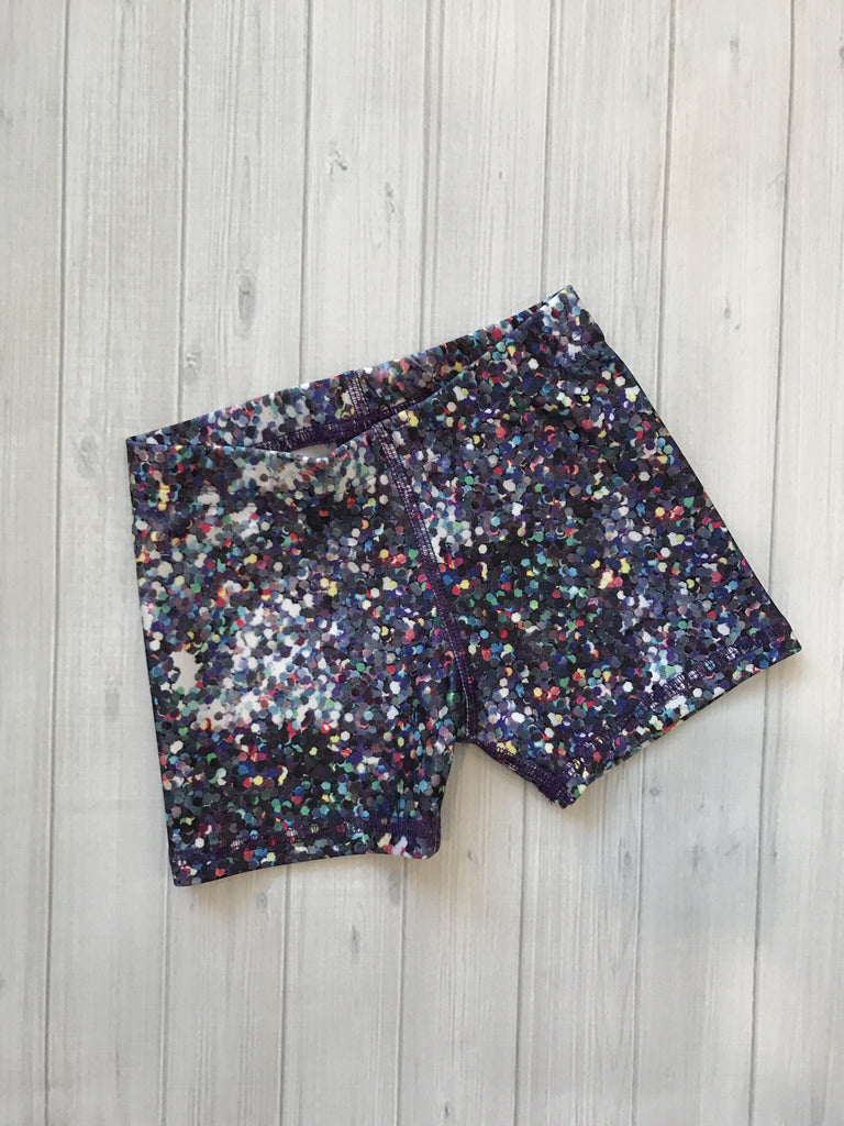 Terez Night Sparkle Short