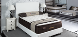CRYSTAL Pocket Coil Mattress