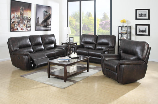 Galaxy Power Reclining Living Room Set