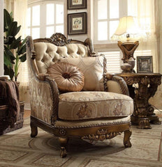 2 Piece Traditional HD-506 Living Room Set