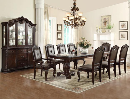 7 Pc. Kiera Formal Dining Room Set