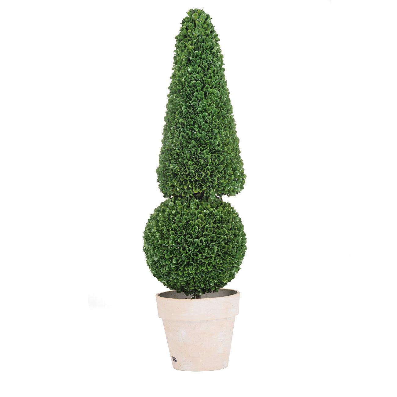 Cone&Ball Topiary Light L