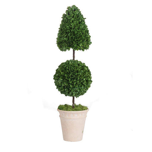 Cone&Ball Topiary Light S