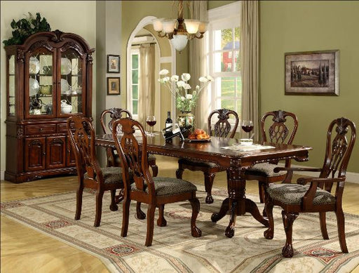 7 Pc. Brussels Formal Dining Rooms Set