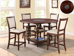 Tremont Pub Counter Height Dining Set