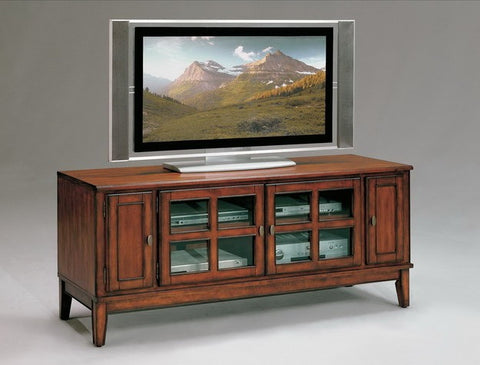 Entertainment Console - Hawthorne