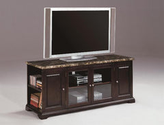 Entertainment Console - Harris Marble