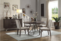 5 Piece Ibiza Dining Collection