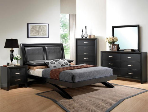 SUPER SALE: Galinda Bedroom Set