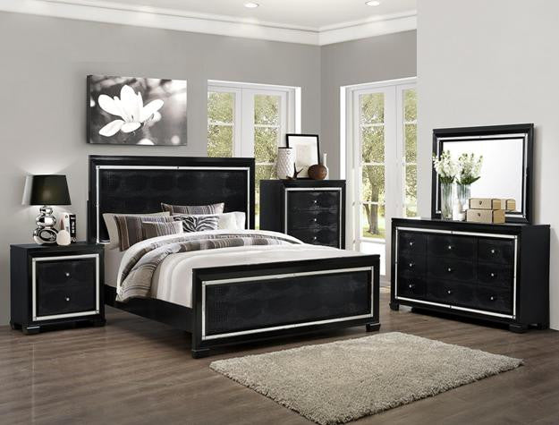 Aria Bedroom Collection