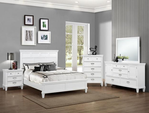 SUPER SALE: Hannah Bedroom Set
