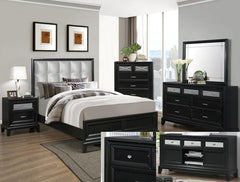 Elise Bedroom Collection
