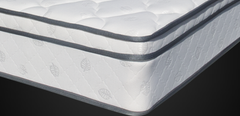 CC3 Continuous Spring Mattress