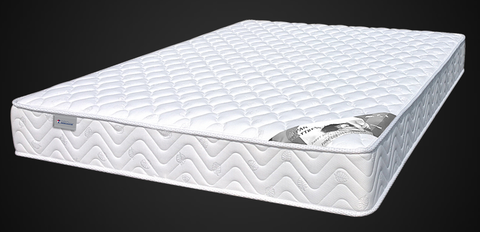 Diamond Continuous Spring Mattress