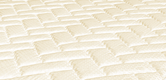 Emerald Continuous Spring Mattress