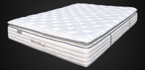 MARBLE Continuous Spring Mattress