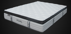 PEARL Pocket Coil Mattress