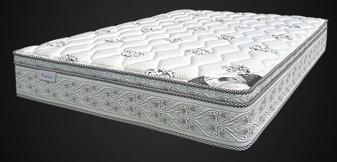 RUBY Continuous Spring Mattress